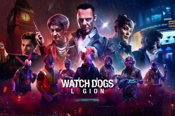 Watch Dogs: Legion recibe su modo online