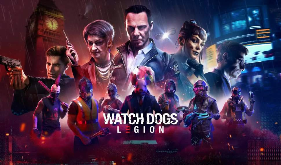 Watch Dogs: Legion – Analisis