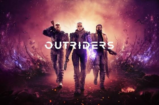 Nuevo vídeo especial de Outriders en PC