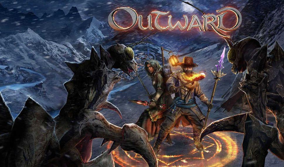 El descargable Los Tres Hermanos ya disponible para Outward en PC