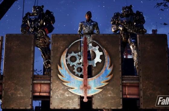 Fallout 76 | Steel Dawn – Una gran actualización gratuita