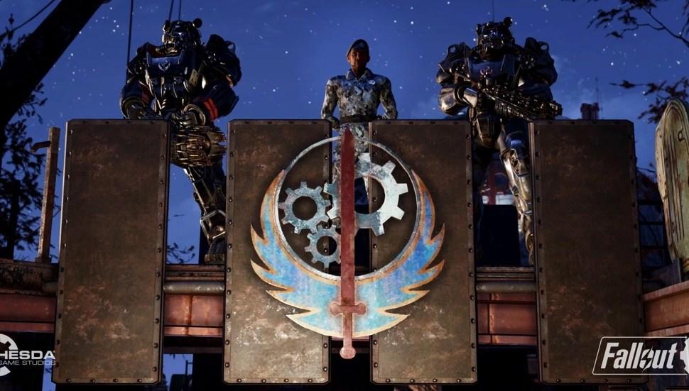 Fallout 76   Steel Dawn – Una gran actualización gratuita