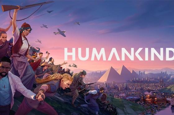 Humankind revela nuevo trailer y escenario OpenDev