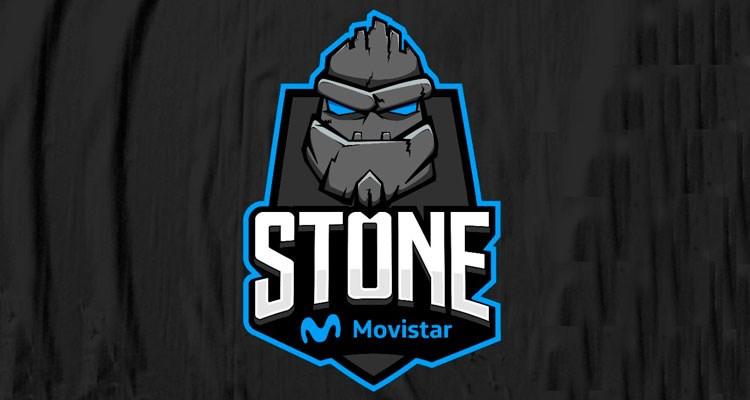 STONE Movistar presenta su equipo de League of Legends