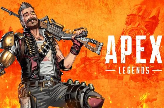 La temporada 8 de Apex Legend: Mayhem llega el 2 de Febrero