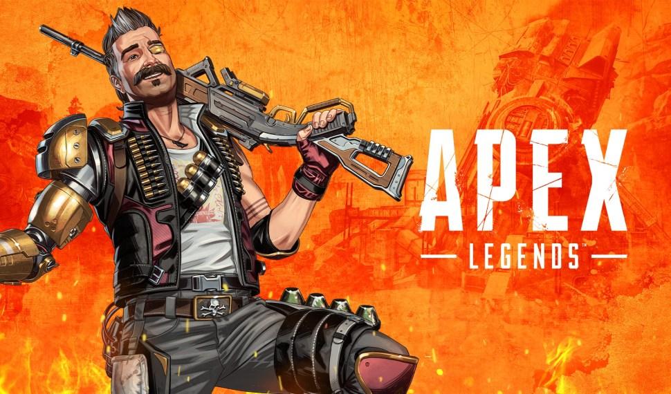 La Temporada 8 de Apex Legends con nuevas mecánicas y cambios en el mapa
