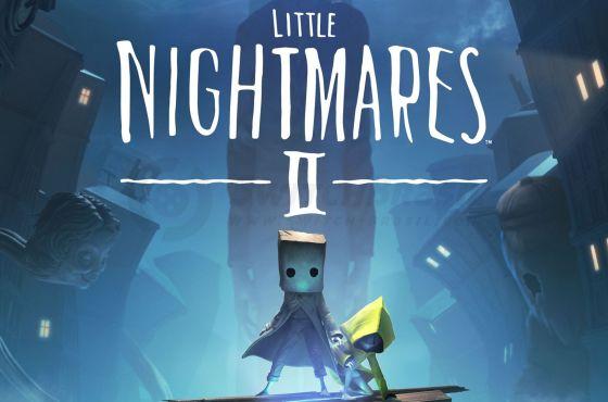 Little Nightmares II marca el comienzo del año nuevo con un tráiler