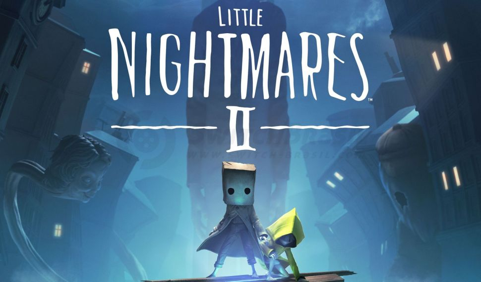 Trailer de lanzamiento de Little Nightmares II