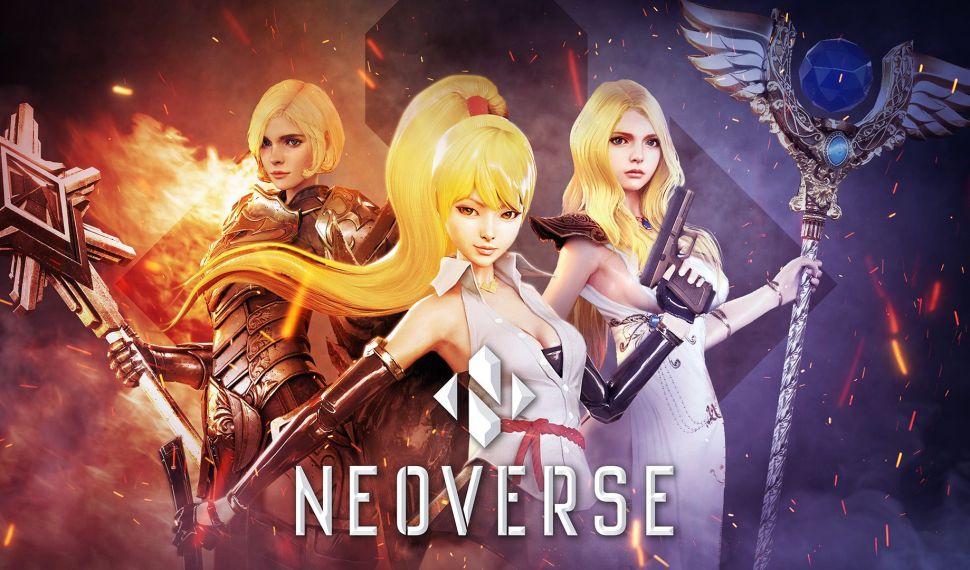 Neoverse – Primeras impresiones – Tres Miseras Empanadas