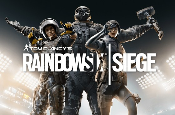 Regresa el evento in-game Road to Six Invitational de Rainbow Six Siege