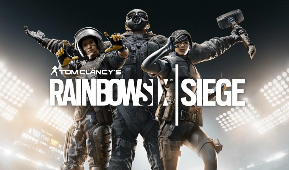 Regresa el evento in-game Road to Six Invitational de Rainbow Six Siege
