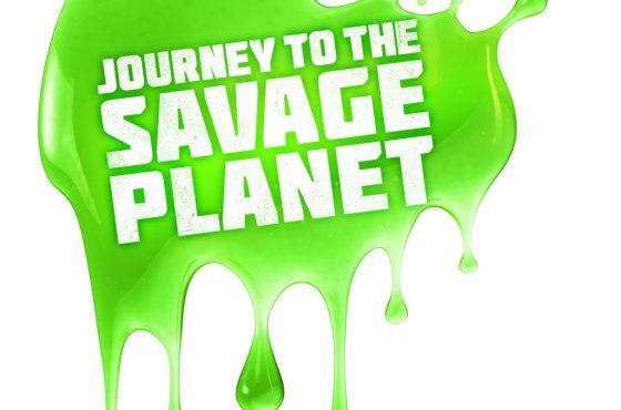 Journey To The Savage Planet llega hoy a Steam