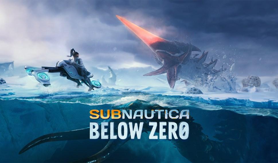 Subnautica: Below Zero – Primeras Impresiones