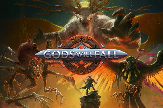Gods Will Fall – Análisis