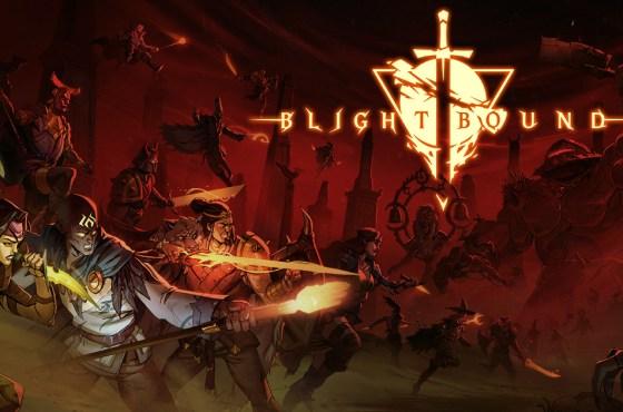 Blightbound hace la Carga Final para el lanzamiento