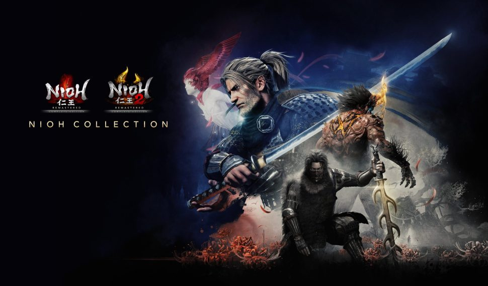 Nioh Collection – Review