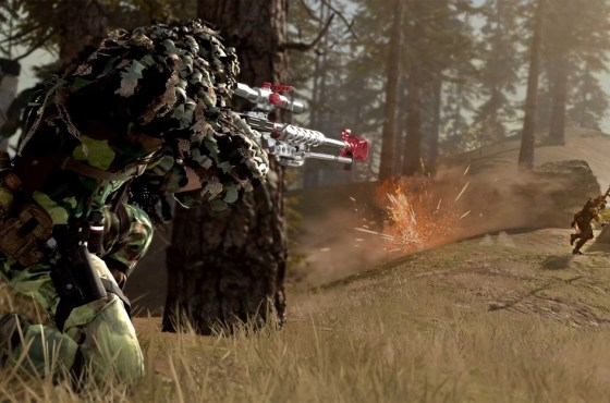 Progreso sobre el Anti-Cheat de Call of Duty