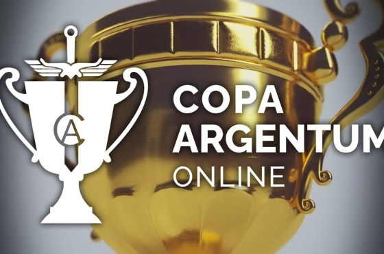 El domingo se eligen los seis equipos que jugarán la @Copa_Argentum