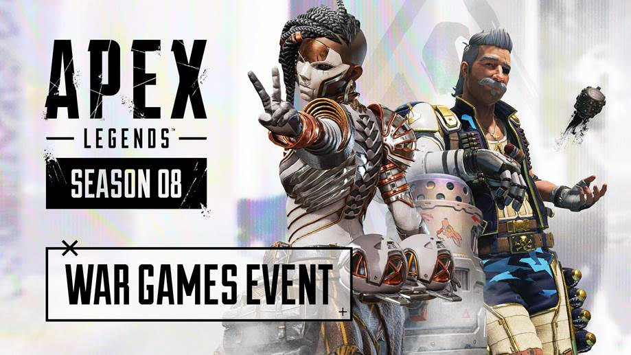 Apex Legends introduce nuevos modificadores en Juegos de Guerra