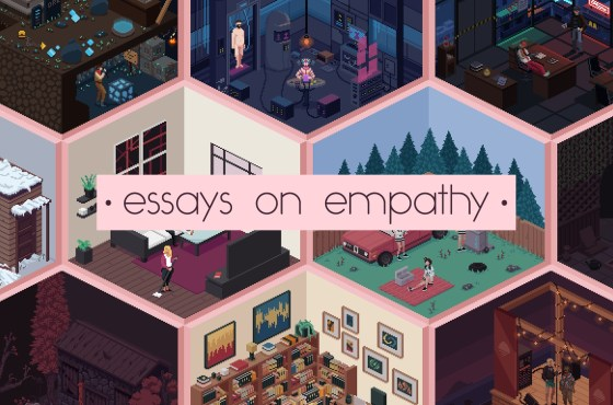Essays on Empathy – Análisis