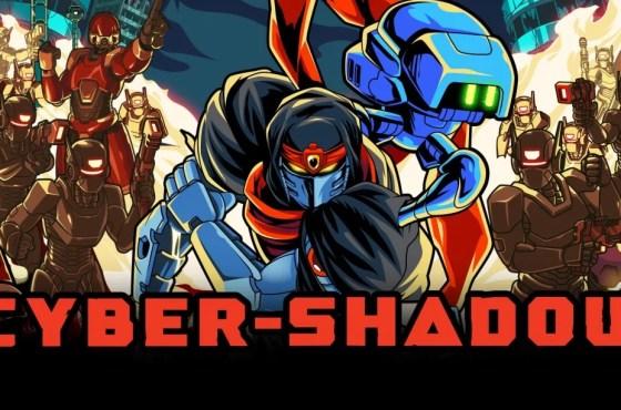 Cyber Shadow – Análisis