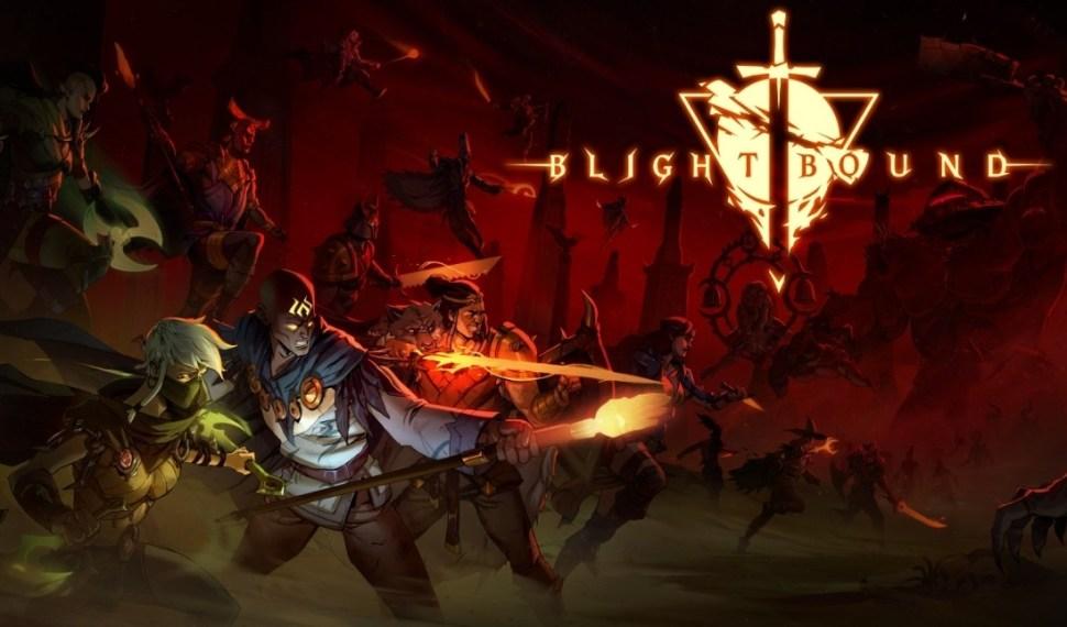 Blightbound llega a PC y consolas el 27 de julio