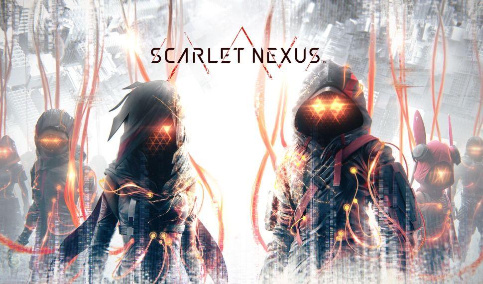 Scarlet Nexus con demo gratuita a través de su demo de Steam