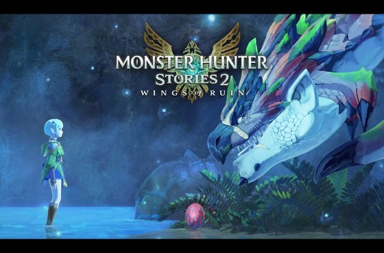 Monster Hunter Stories 2 : Wins of Ruins – Analisis