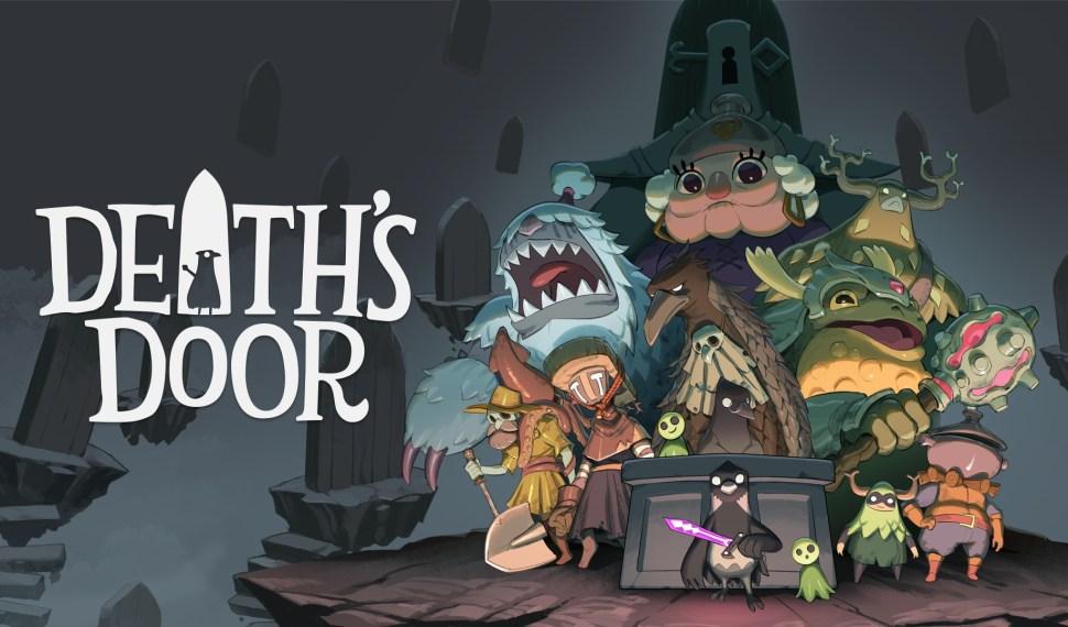 Death's Door – Análisis