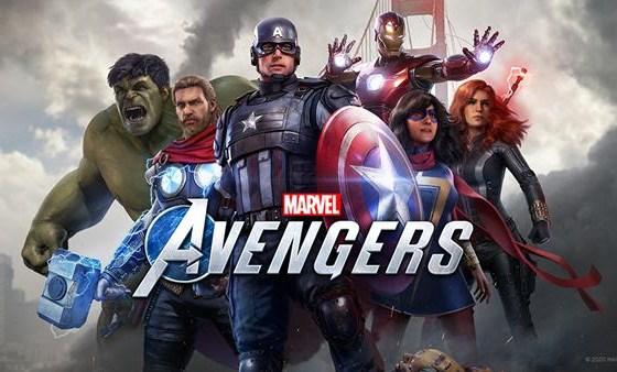 Prueba Marvel's Avengers sin costo alguno del 29 de julio al 1 de agosto
