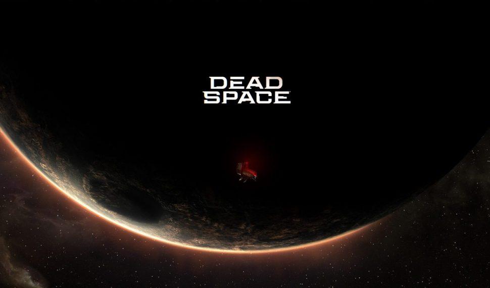 Electronic Arts anuncio el regreso de Dead Space