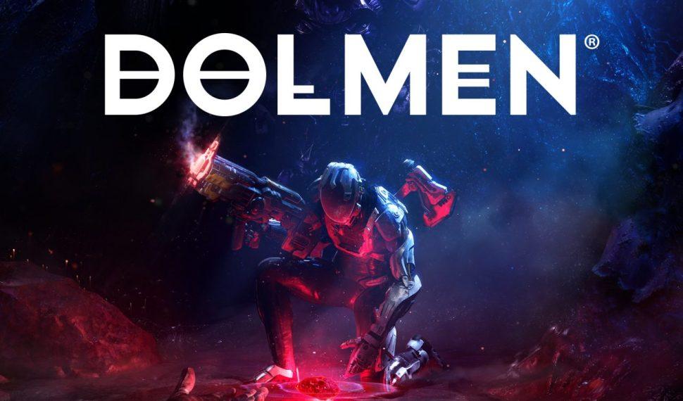 Dolmen se mostrara durante la Gamescom 2021