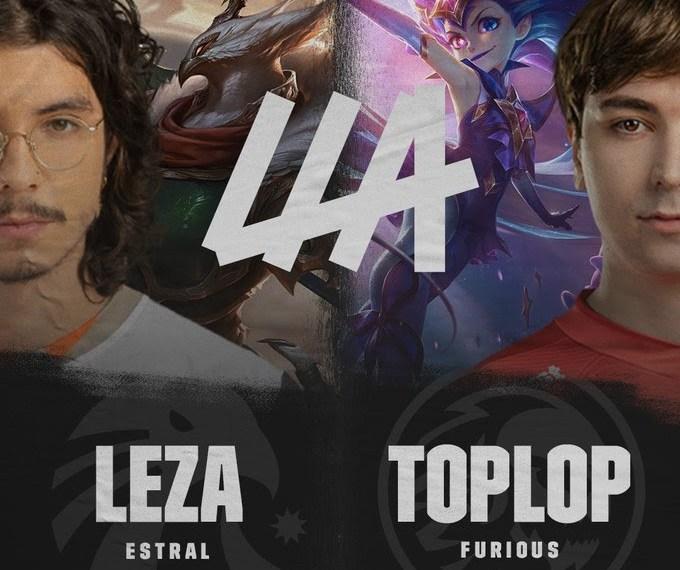 La semifinal de LLA es éste sábado 21 de agosto
