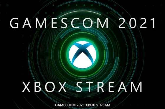 Todos los anuncios de Xbox en Gamescom 2021