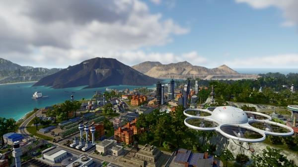 El Festival llega a Tropico 6