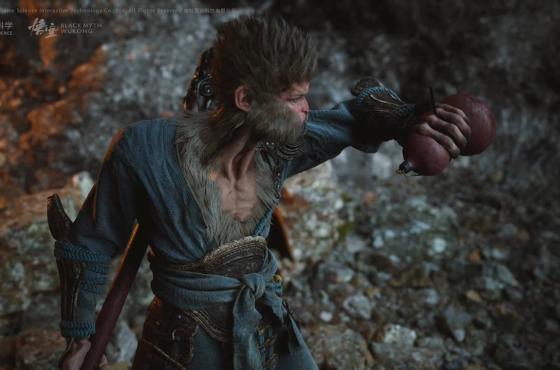 Black Myth: Wukong se muestra en Unreal Engine 5 con NVIDIA DLSS