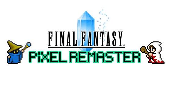 Final Fantasy IV Pixel Remaster se lanzará en Steam y dispositivos móviles