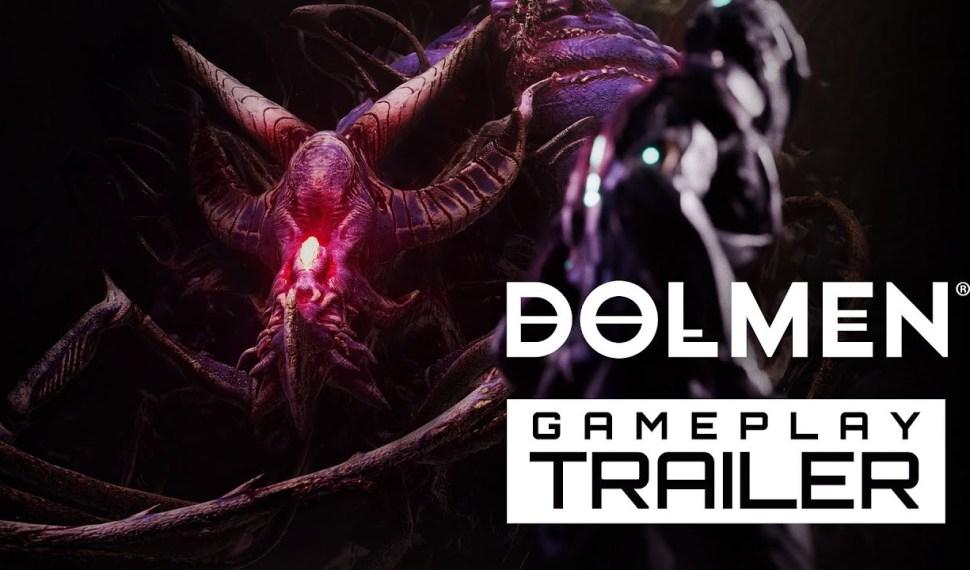Gameplay para Dolmen Revelado en Gamescom 2021