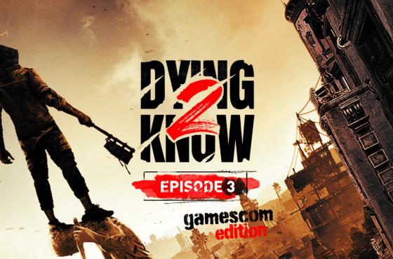 Techland mostrará parkour y combate de Dying Light 2 en Gamescom