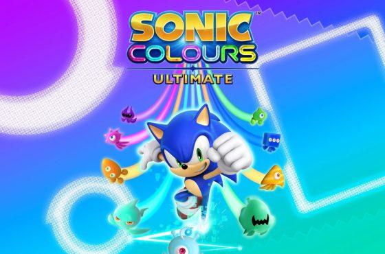 Tráiler de lanzamiento de Sonic Colours: Ultimate