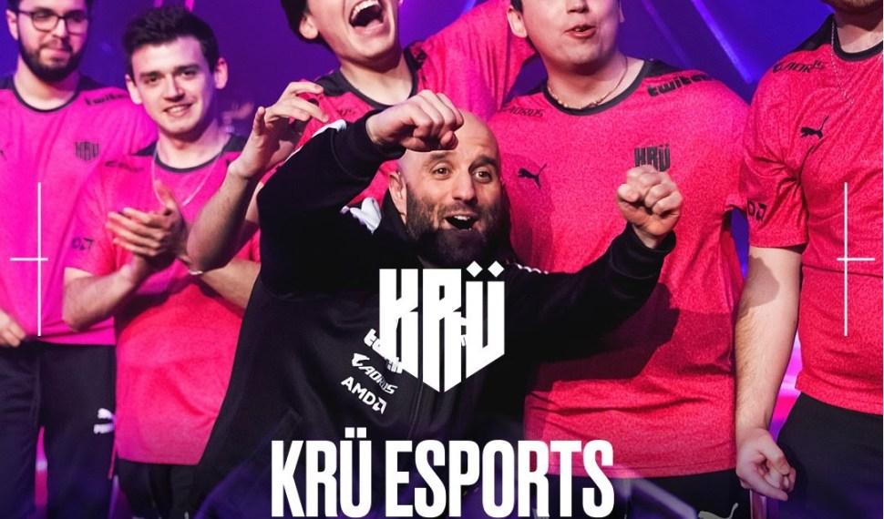 El equipo del Kun Agüero asegura su lugar en Playoffs Valorant Masters