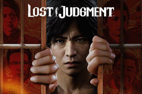 Presentada la hoja de ruta de contenidos descargables de Lost Judgment