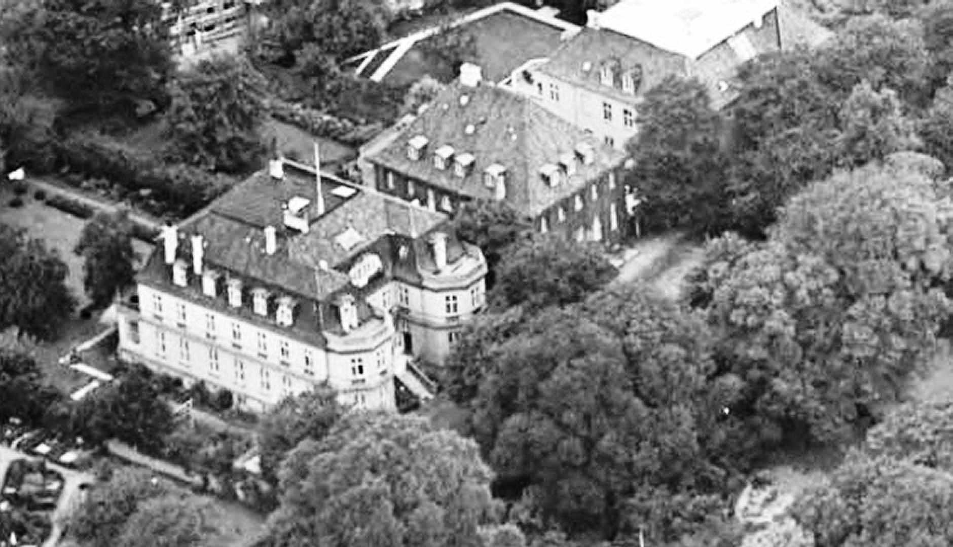Image result for Kastelsvej 40, København
