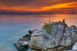 Pulau Perhentian - See more local experiences at LokaLocal
