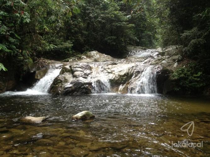 Magical River Trek