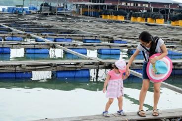 Sungai Lima Pulau Ketam