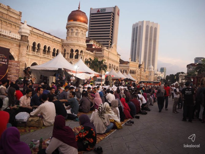 6 Best Reasons to Visit Malaysia during Ramadhan