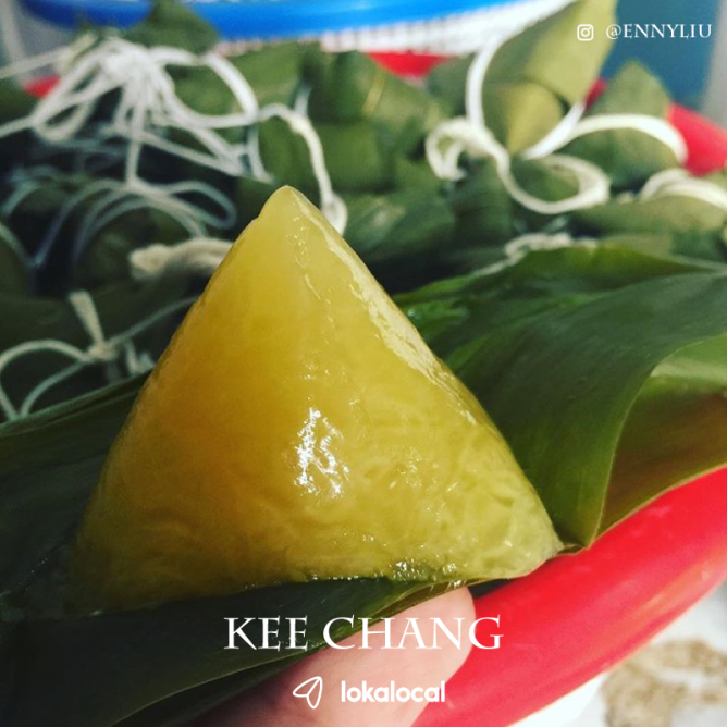 6 Delicious Bak Chang Variations You Should Know