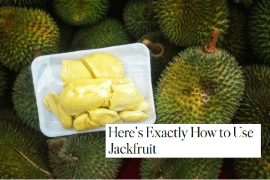 Martha Stewart's lifestyle site mistakes durian for jackfruit - and netizens have much to say
