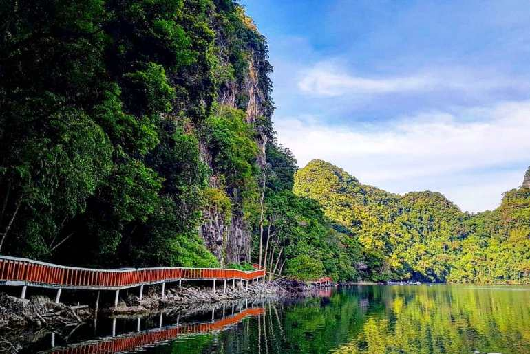 Langkawi named one of the Best Islands in Asia by Condé Nast Traveler